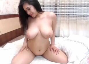 Hot asian girls with big boobs